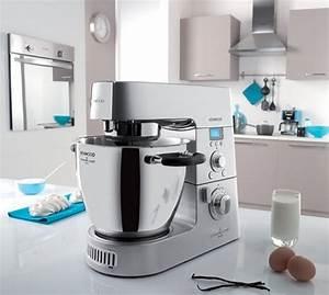 Robot équivalent Au Thermomix : robots cuiseurs multifonction alternatifs au thermomix la ~ Premium-room.com Idées de Décoration