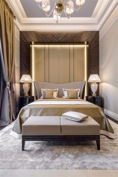 Luxury Bed Design Ideas by Hotel Interior Designs