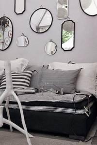 Miroir Deco Salon : miroir mon beau miroir ~ Melissatoandfro.com Idées de Décoration