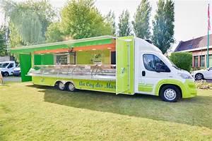 Camion Ambulant Occasion : camion de march xxl hedimag fabricant de commerce mobile ~ Gottalentnigeria.com Avis de Voitures