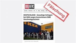 Gutschein Bild Shop : ikea gef lschte bild news verspricht gutschein computer bild ~ Buech-reservation.com Haus und Dekorationen