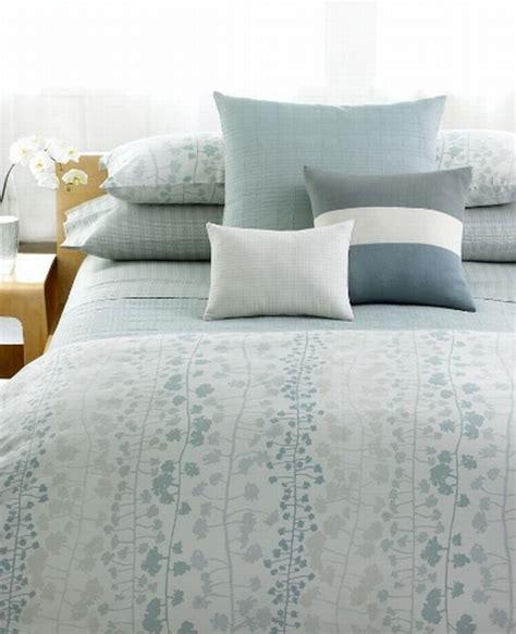 calvin klein cottonwood ecru queen duvet cover set