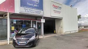 Ford St Nazaire : location de voiture et utilitaire saint nazaire france cars ~ Medecine-chirurgie-esthetiques.com Avis de Voitures