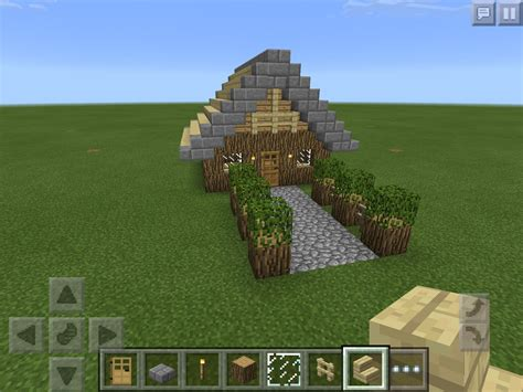 small survival house     survival house