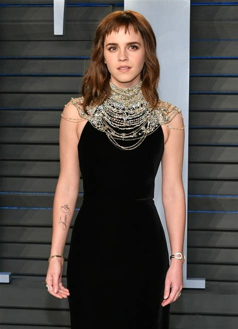 Fans Point Out Glaring Mistake Emma Watson Huge Time