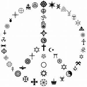 Religious Symbols On Pinterest | Symbols, Religion And ...