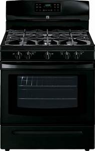 Kenmore 5 0 Cu Ft  Freestanding Gas Range  A Culinary