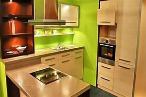 beautiful meuble de cuisine couleur verte couleur des of With meuble cuisine vert anis