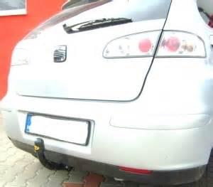 Attelage Seat Ibiza : attelage pour seat ibiza 3 5 portes de 2008 ~ Gottalentnigeria.com Avis de Voitures