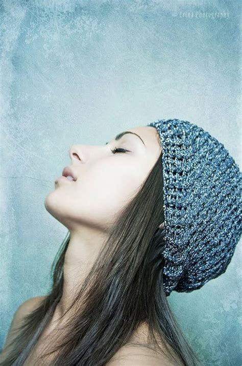 Cool And Creative Self Portrait Photography Ideas