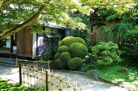 Paris  Village Et Jardin Japonais Au Musée Albert Kahn