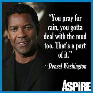 Denzel Washington Quotes Inspirational. QuotesGram