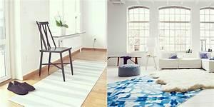 Déco Scandinave Blog : comment int grer un tapis une d co scandinave ~ Melissatoandfro.com Idées de Décoration