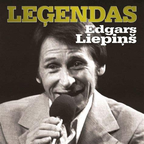 Edgars Liepiņš - Dziesma par mīļoto (Lambada) Lyrics ...