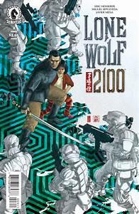 Lone Wolf 2100  3    Profile    Dark Horse Comics