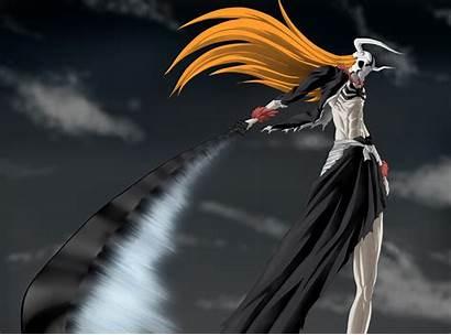 Anime Ichigo Bleach Vasto Lorde Computer Hollow