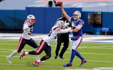 New England Patriots: 5 key players in Week 10 battle vs ...