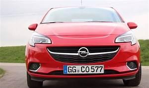 Opel Corsa Turbo : 2015 opel corsa 1 0 turbo acceleration test autoevolution ~ Jslefanu.com Haus und Dekorationen
