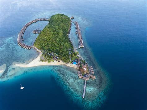 Review of 64% [OFF] Huma Island Resort And Spa Palawan Room Deals Photos