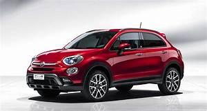Fiat X 500 : 500x fca importers fiat ~ Maxctalentgroup.com Avis de Voitures