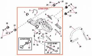 Shindaiwa 488 Chain Saw Parts Diagrams Online