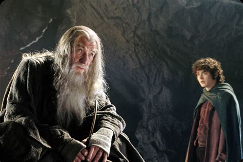 6 Reasons Fundraisers Should Be Like Gandalf, Not Frodo