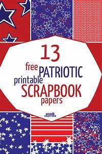 these patriotic printable backgrounds for