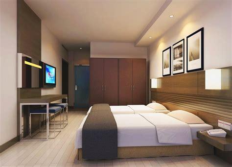 desain kamar tidur modern raja disain interior