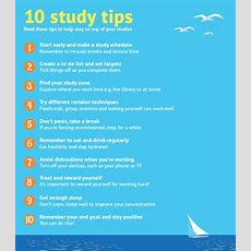 10 Study Tips  Bournemouth University