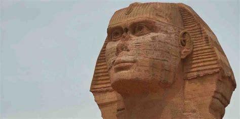 Ulama Qatar berfatwa patung Sphinx harus dihancurkan