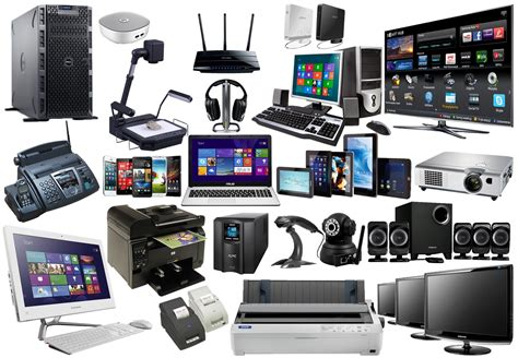 Ensure The Quality Of Electronics Products With ...