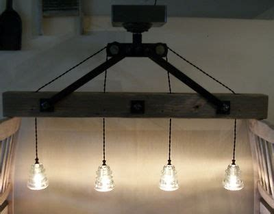 light fixture made from glass insulators picker ideas
