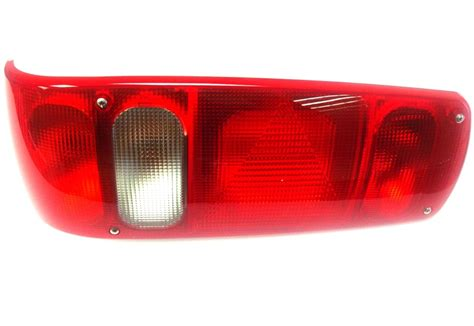 hella rear fog light caraluna 1 rear caravan light with fog hella 2va 007 502