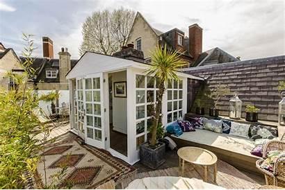Outside Space Outdoor Garden Urban Transform Spaces