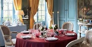 Faire Une Belle Table Pour Recevoir : savoir vivre recevoir des invit s toutpourlesfemmes ~ Melissatoandfro.com Idées de Décoration