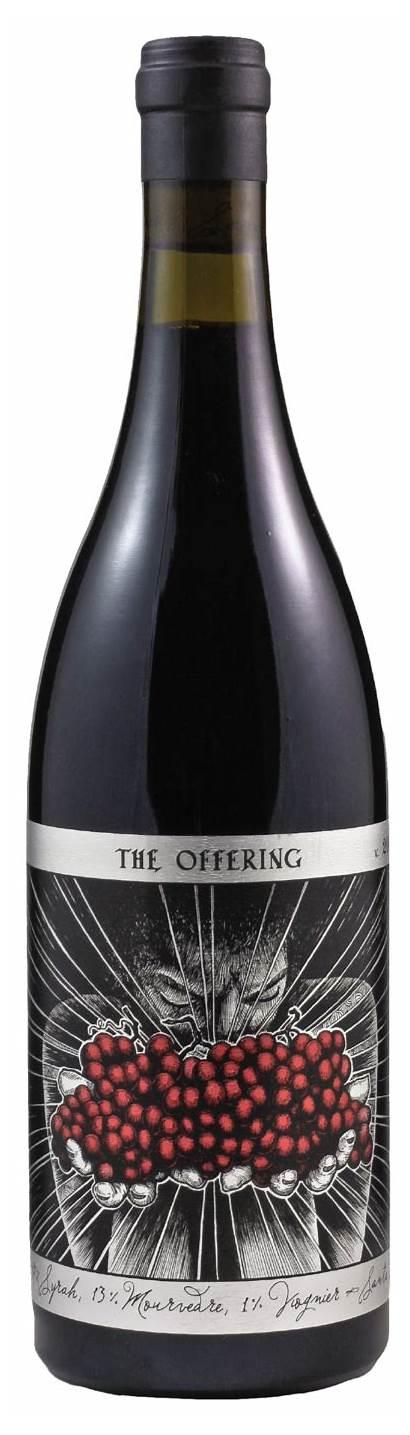 Liege Offering Sans Tri Vin