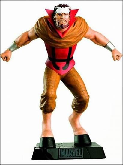 Gorgon Marvel Classic Comic Figurine Eaglemoss Publications