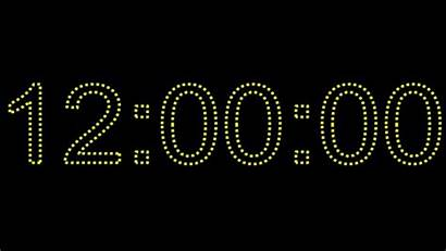 Countdown Hours
