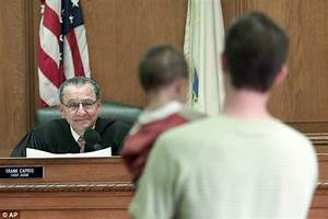 Judge Frank Caprio whose parking ticket mercy went viral ...