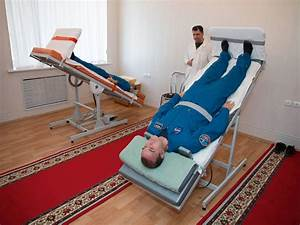 Station Astronauts Undergo Physical Conditioning for Soyuz ...