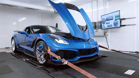 video hp tuners  finally    corvette zr