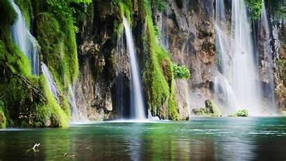 Grass Nature Water Wallhaven Cc Eau Potable