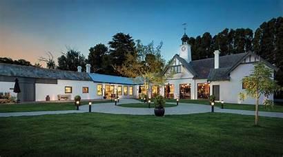 Melba Yarra Valley Coombe Estate Nellie Restaurant