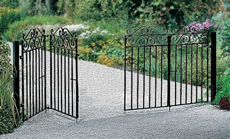 bi folding gates  sale buy folding metal driveway