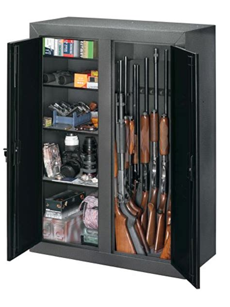 Stack On Bow Cabinet by Stack On Gcdbc 1631 Buck Commander Door Gun And Bow