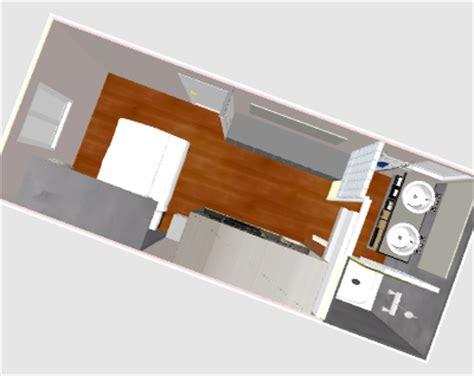 plan chambre dressing salle de bain projet garage en suite parentale tout à faire