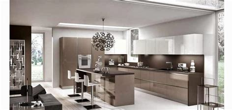 bring high technology  modern industrial kitchens