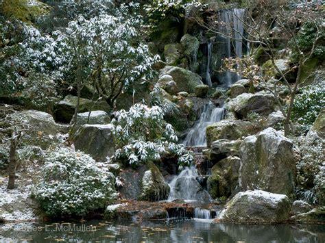 portland japanese garden l mcmullen