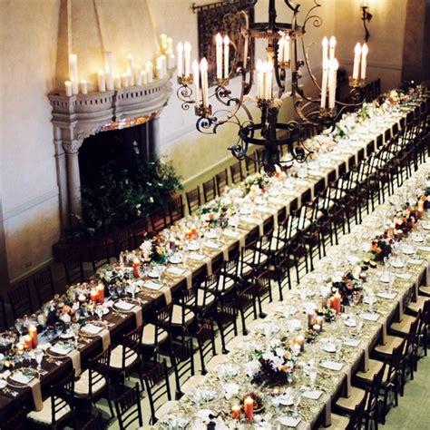 tips  making  big wedding feel intimate martha