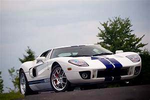Ford GT 1960 Review, Amazing Pictures and Images – Look